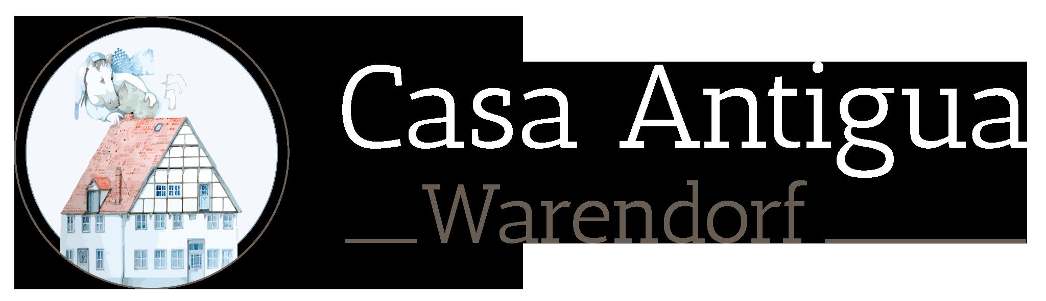 Ferienhaus Warendorf Logo